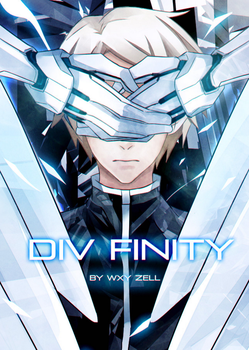 DIV FINITY by WXYZell