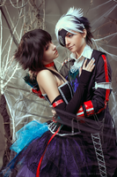 Gate 7 - Hana and Date Masamune ETERNITY 2 by Hasadosh