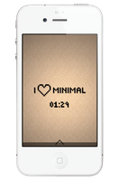 LS LoveMinimal by Cophish
