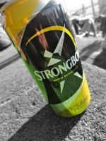 Strongbow by xthefallenxfilmsx