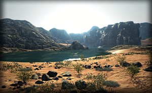 another-world-FarCry3 Render by OmnicronEtheogen77