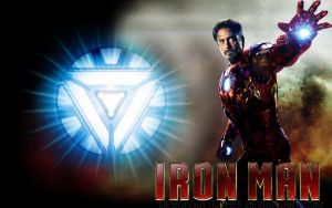 Iron Man 04 by DesignsByTopher