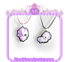 Necklaces 2 by zambicandy