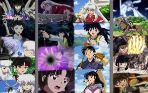 Inuyasha: The Final Act V.1 by xjesus-freakx