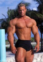 Bodybuilder 24 by Stonepiler