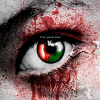 free_palestine by Jiecess