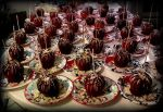 Candied Apple Army by SweetSorrowIsMY2moro