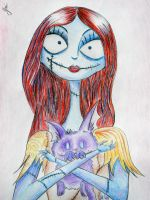 Sally by yvonne-marry
