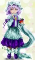 Letty Whiterock by Grotesque-89