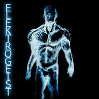 Elektrogeist CD Cover by skinsvideos21