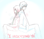 I understand you by PitchySoldier