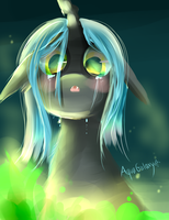 Chrysalis by AquaGalaxy