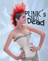Emma Punk by CeBe2008