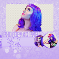 Katy Perry Png Pack (023) by alyn1302