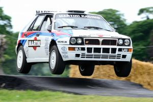 Lancia Delta by Willie-J