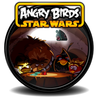 Angry Birds StarWars by edook