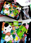 Japan Food Laptop Bag by Bobsmade