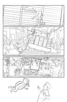 Big Trouble in Little China 13 page 1 by Supajoe