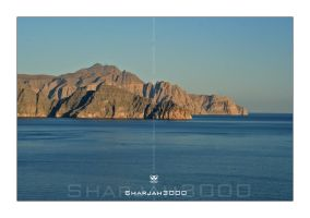 Oman 40 by sharjah3000