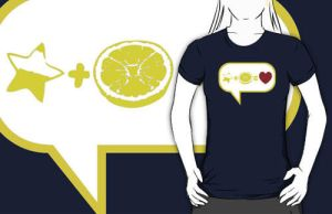 Faberry T-shirt by patronustrip