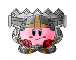 Kirbyformers 2 HD: Silverbolt (G1) by Kirby-Force