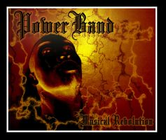 PowerBand - Musical Revolution by SouthernDesigner