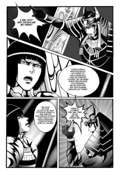 Gungear EMA: Fall of an Empire Page 3 [Rework] by Parth-Makeo