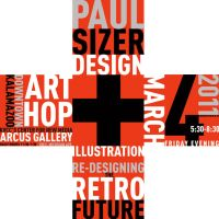 Sizer ARCUS Gallery Poster by PaulSizer