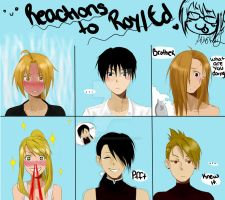 FMA: Reactions to Roy/Ed by Smeesha1996