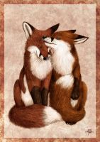 Coupledom by Silvixen