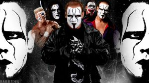 Sting by barrymk100