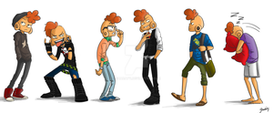 Lars-Outfits by Shadaty