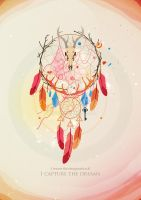dreamcatcher by iqx