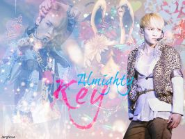 Almighty Key by JangNoue