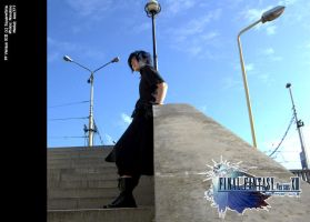FFVXIII: The Unknown Prince by wtfproductionsskits