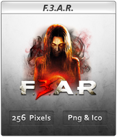 F.3.A.R. - Icon by Crussong