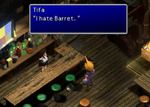 She Hates Barret?! by Selenaru96