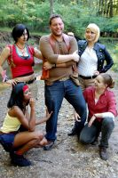Bitches love Nathan Drake by LadyofRohan87