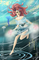 .:Amy water:. by SeXyPrInCeSsS96