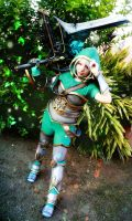 Riven by Dropchocolate