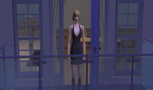 the sims 2 *-* by brenokisch