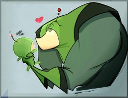 Qwark wuv by bended