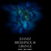 Juanez Grunge-Brushes 1 by juanez
