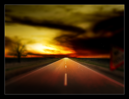 The Road to Eternity Redux by Austin8159