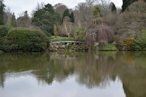 DSC 0061 Sheffield Park Gardens by wintersmagicstock