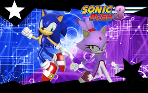 Sonic Rush 3-SonicAndBlaze by Nibroc-Rock