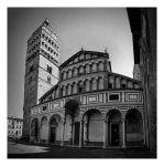 The Duomo by rhipster