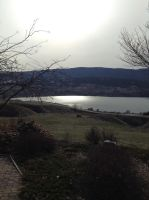 The View from Okanagan College part 1 by NINJAWERETIGER