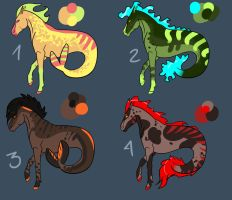 Hippocampus Adoptables by Mustang-ADOPTS