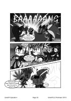 SonicFF Chapter 4 P.20 by SonicFF